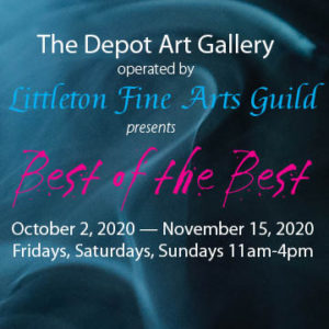 Best of the Best @ Depot Art Gallery | Littleton | Colorado | United States