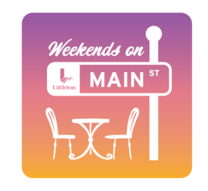Weekends on Main - Al Fresco Dining @ Historic Downtown Littleton | Littleton | Colorado | United States